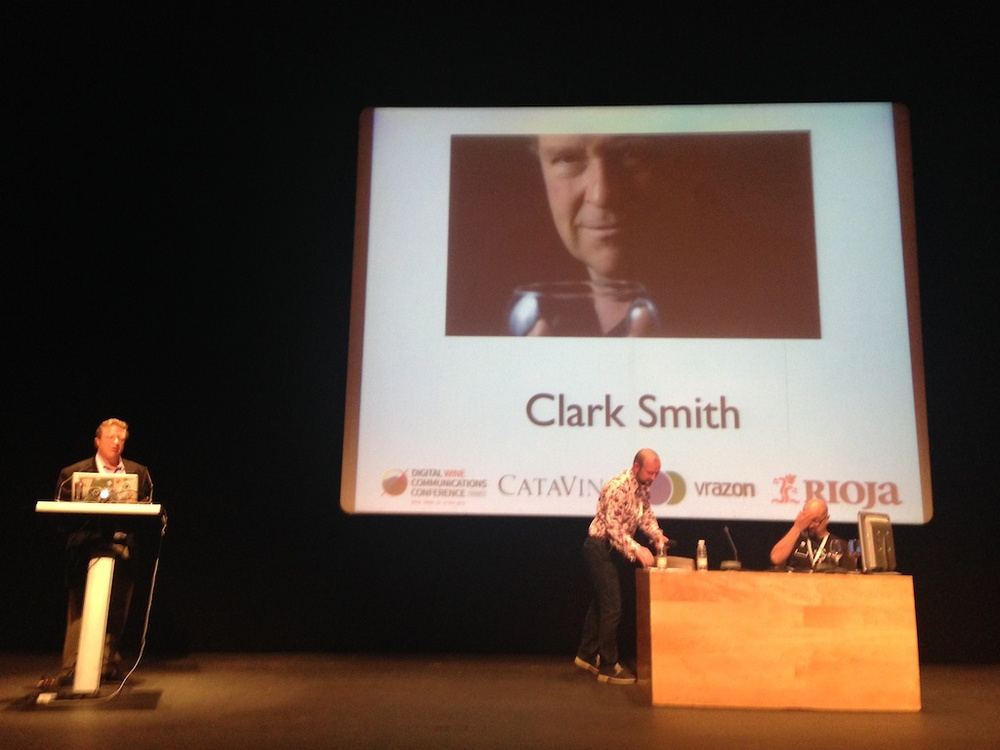Il keynote #1: Clark Smith