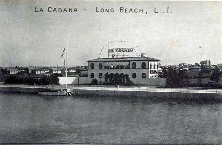 Hof-Brau La Cabana  Bay 700 LB Blvd