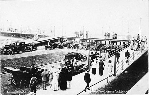 Boardwalk 1910 National
