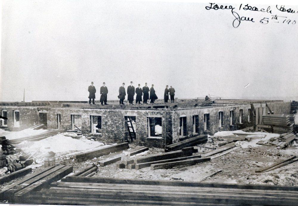 CASINO JANUARY 1908