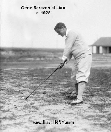Lido Golf Gene Sarazen 1922.jpg