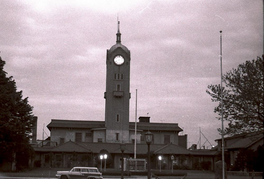 Long Beach City Hall Old Clock Tower.jpg