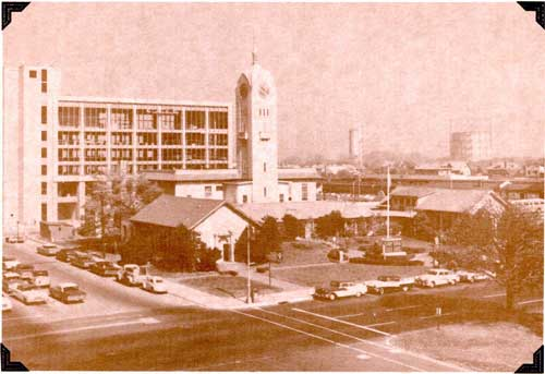 Long Beach City Hall Under Construction.jpg