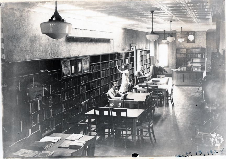 LONG BEACH PUBLIC LIBRARY 1928 OCTOBER 13,  124 W PARK 1.jpg