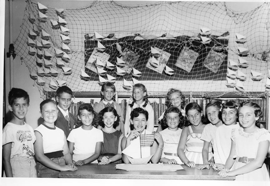 LONG BEACH PUBLIC LIBRARY 1953 JULY 24 NY TIMES.jpg