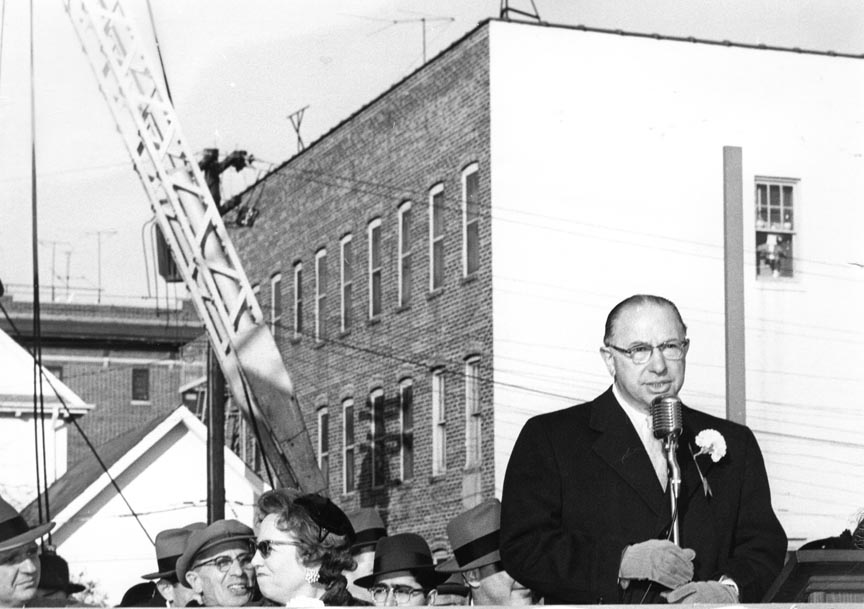 LONG BEACH PUBLIC LIBRARY 1954 DEC 20 GROUND BREAKING 4.jpg