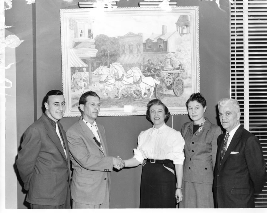 LONG BEACH PUBLIC LIBRARY 1956 EXEMPT FIREMEN PRESENTATION APRIL 30 2.jpg