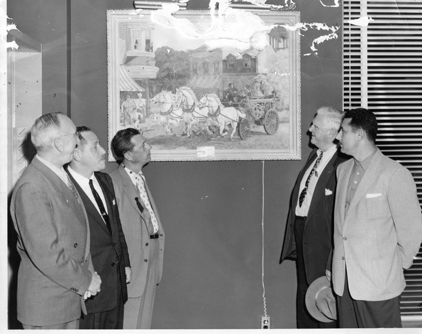 LONG BEACH PUBLIC LIBRARY 1956 EXEMPT FIREMEN PRESENTATION APRIL 30 3.jpg