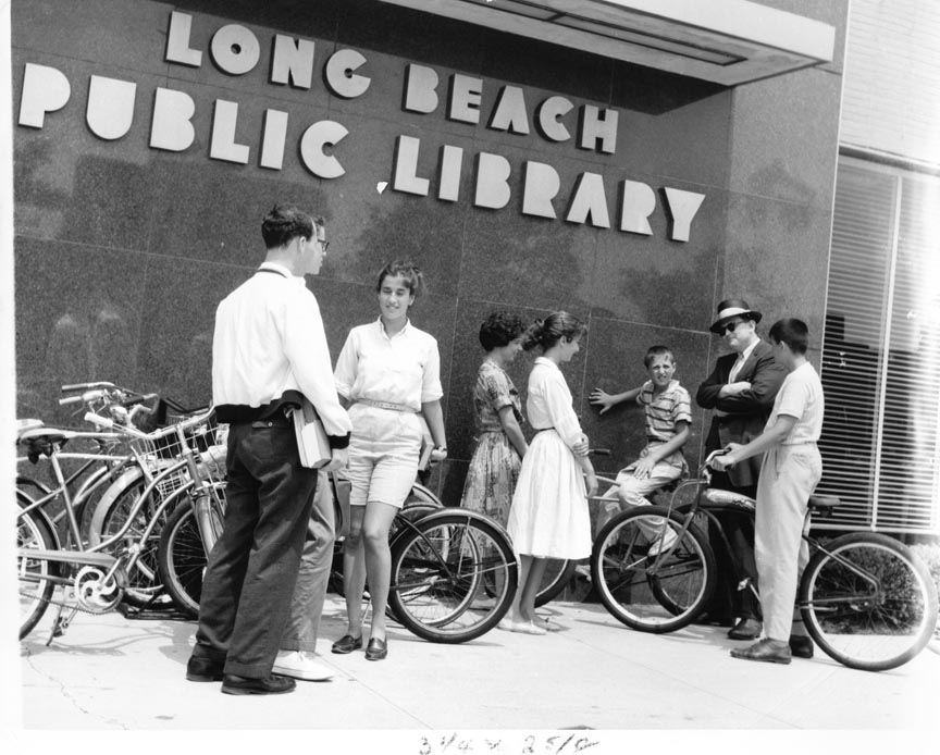 LONG BEACH PUBLIC LIBRARY 1956 MARCH 5 111 W PARK 2.jpg