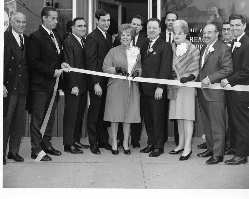 LONG BEACH PUBLIC LIBRARY 1967 APRIL 16 RIBBON CUTTING POINT LOOKOUT.jpg