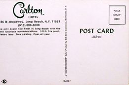 Hotel Carlton 180 West Broadway Post Card.jpg