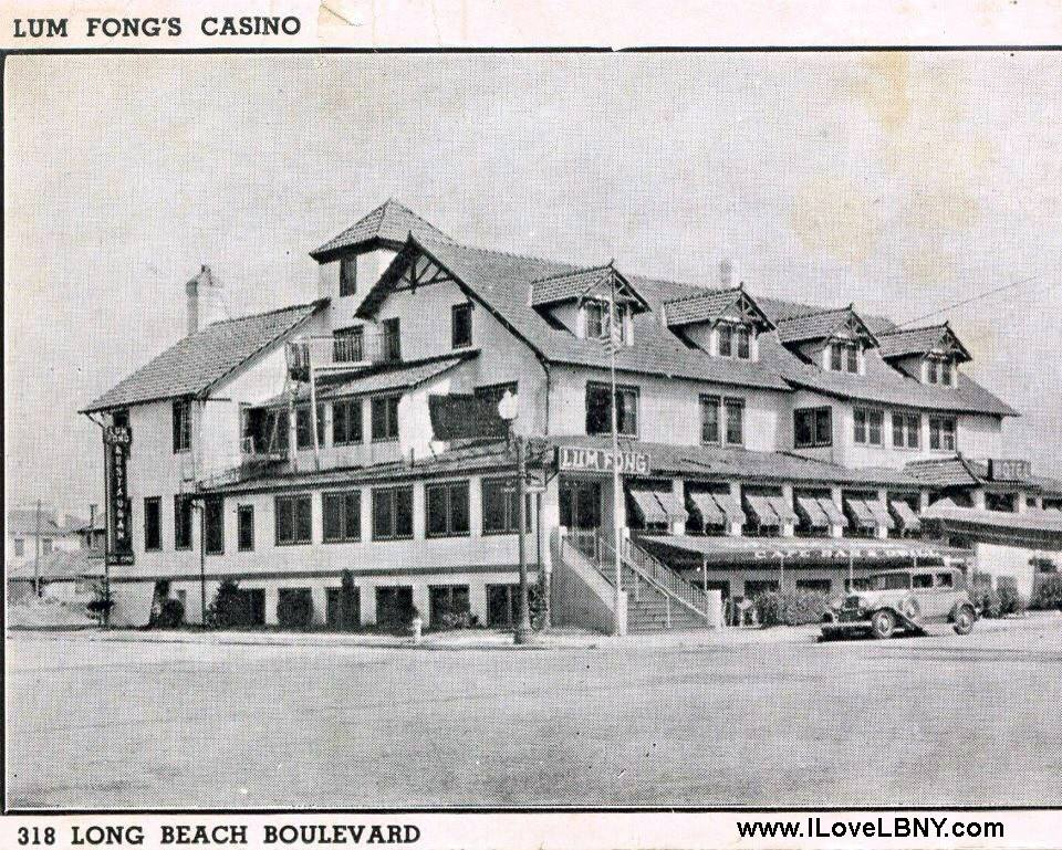 Hotel LB Inn 6 Abell Lum Fong's 318 Long Beach Blvd Burned on November 16, 1942.jpg