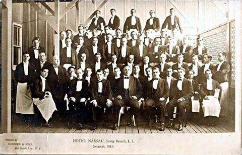 Hotel Nassau 1913 Dining Room Staff.jpg