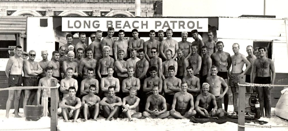 Long Beach Lifeguards 1960.jpg