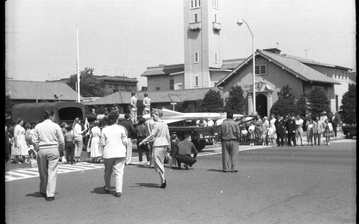 Long Beach Memorial Day Parade 1950's Nike Missile.jpg