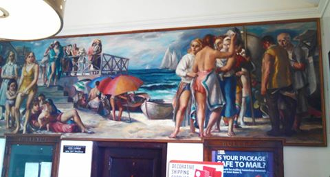 Long Beach Post Office Painting.jpg