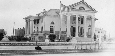 Reynolds Homes Idle Hour Mansion Washigton Blvd Beech St.jpg