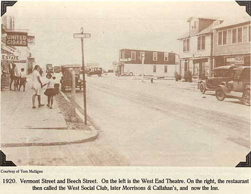 West End Beech Looking West  St Vermont 1920.jpg
