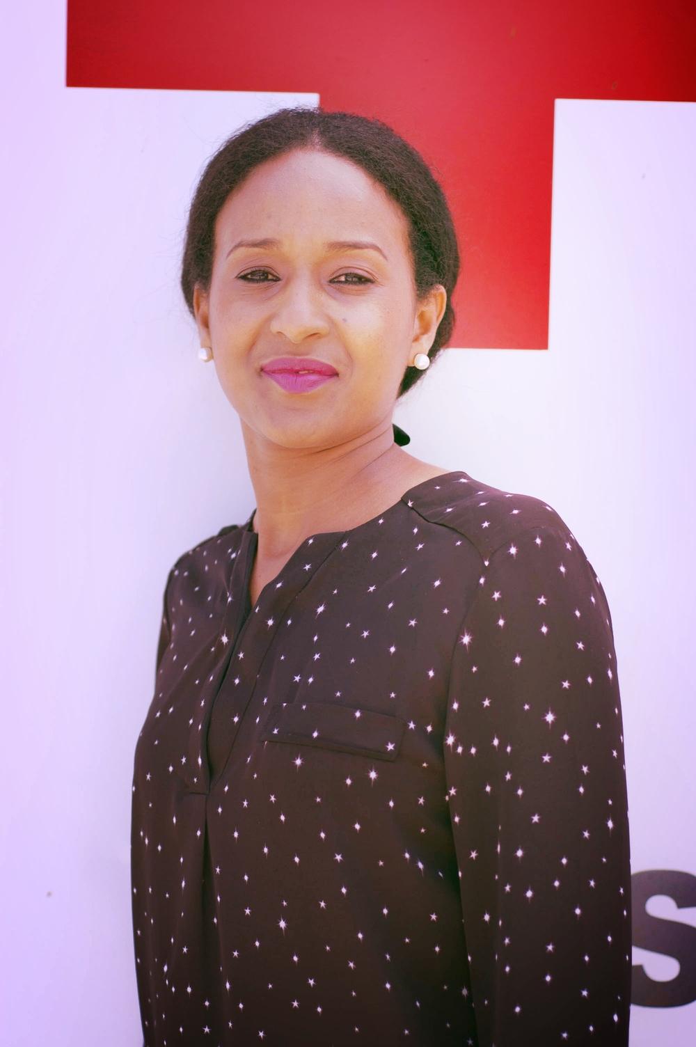 Muzit Mengesha