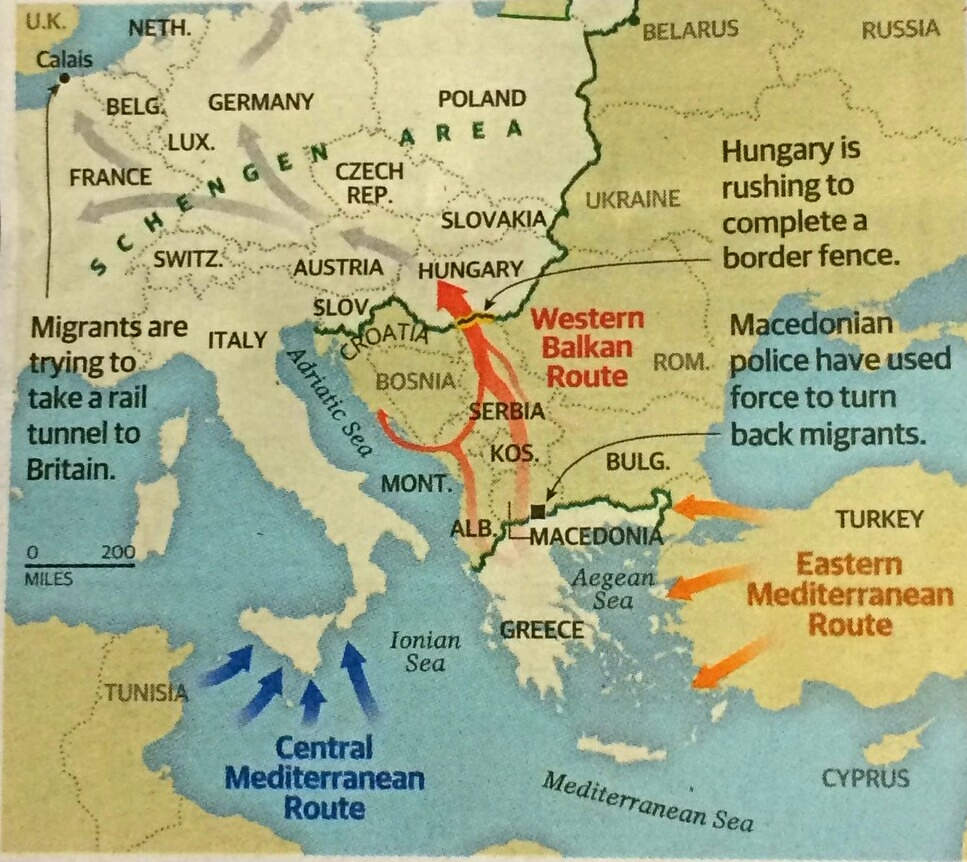 Source: Frontex