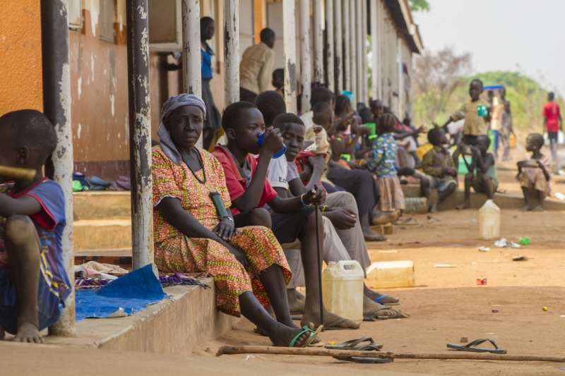 © UNHCR/I. Kasaman