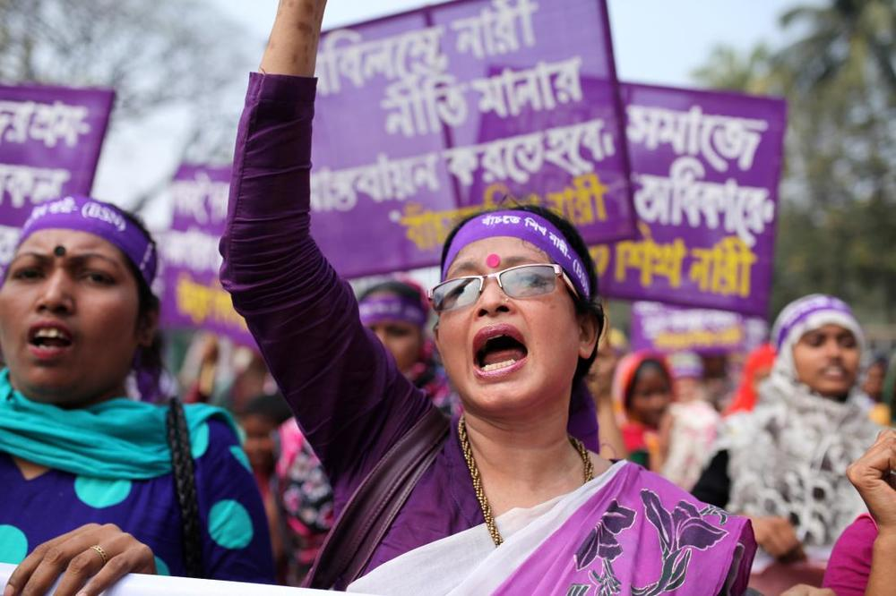 Zakir Hossain Chowdrey Photo credit:Anadolu Agency,Getty Images