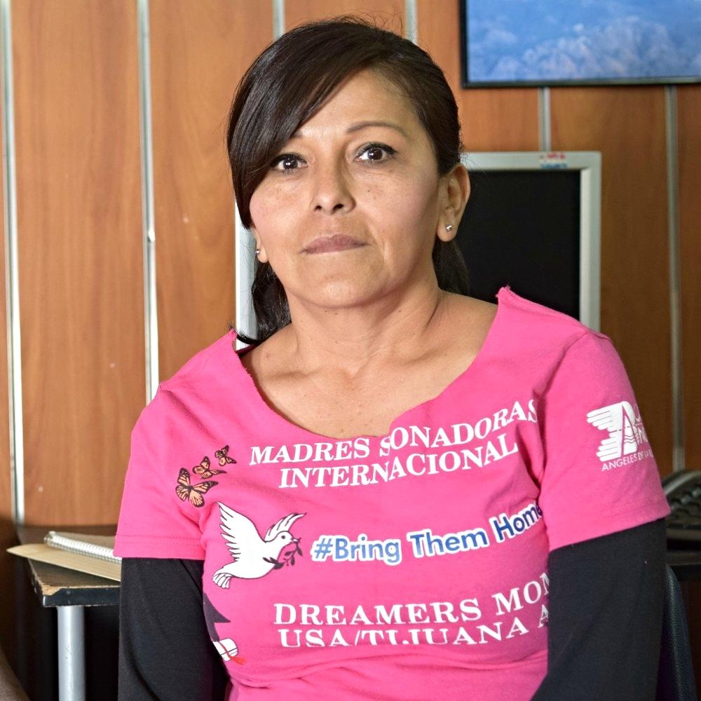 Yolanda. Photo credit: Carlos Rodriguez, Red Cross Volunteer