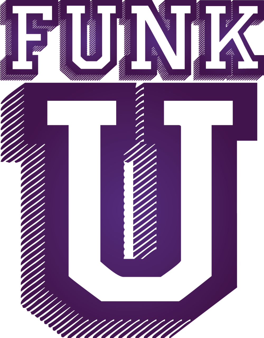 Funk U badge.png
