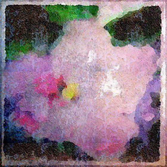 Fresco Flower