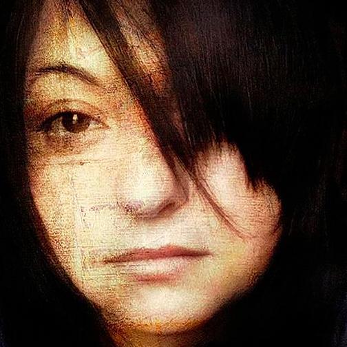 Rosanna Cappiello - NEM Founder Artist & Administrator