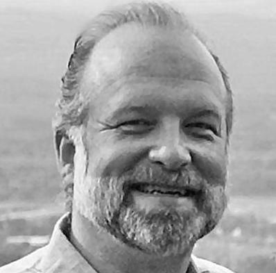Rudy N. Vogel - NEM Founder Artist
