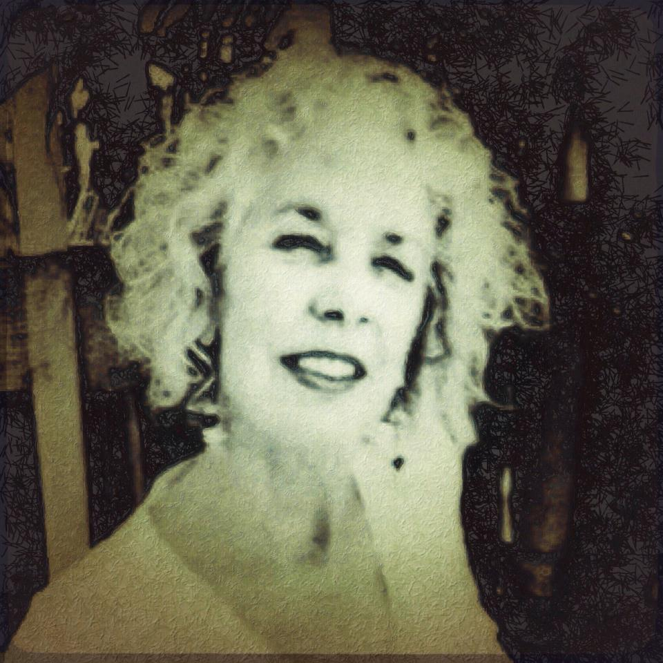 Barbara Coleman duBois - NEM Founder Artist