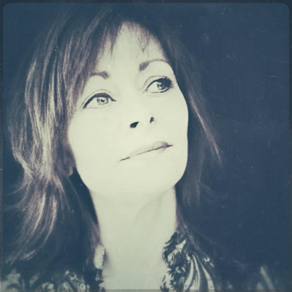 Margrit Gunnarstein - NEM Founder Artist