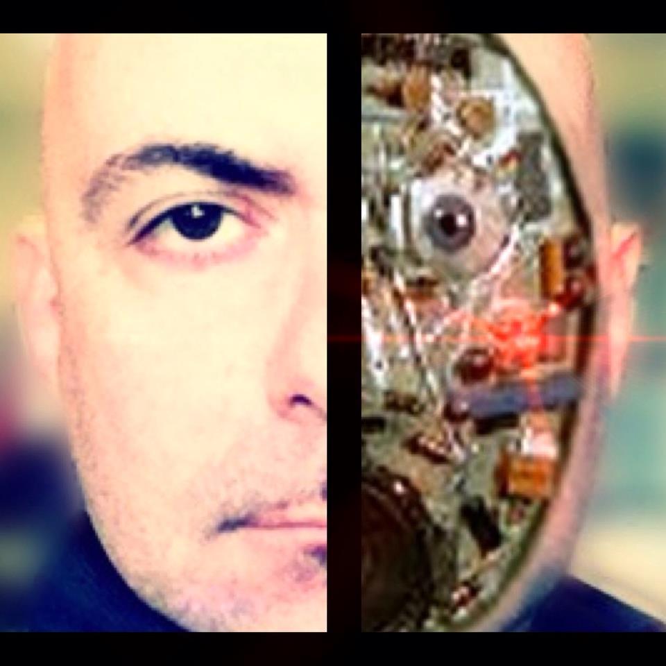 Fabio D'Andrea - NEM Founder Artist