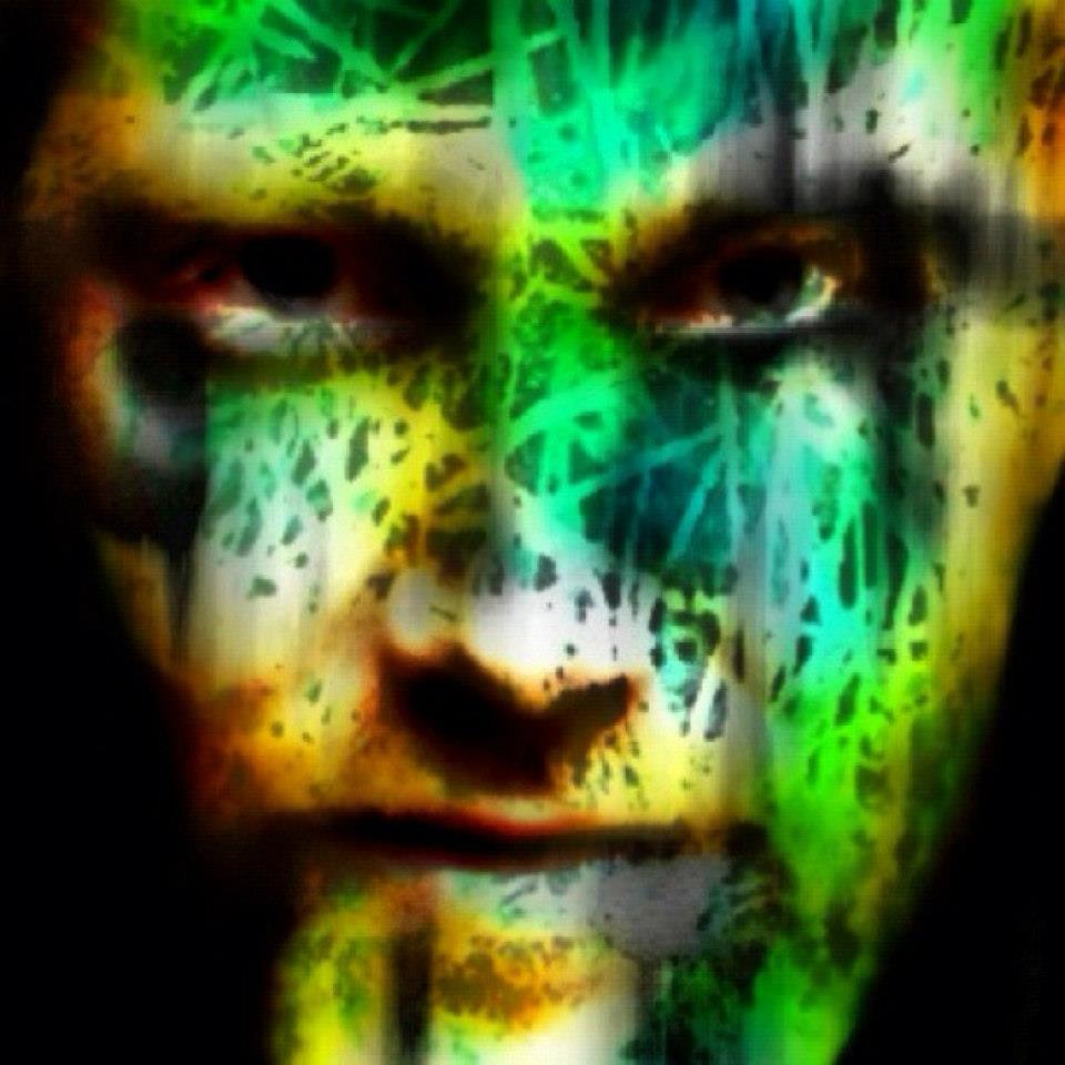 Steve Cooper - NEM Founder Artist