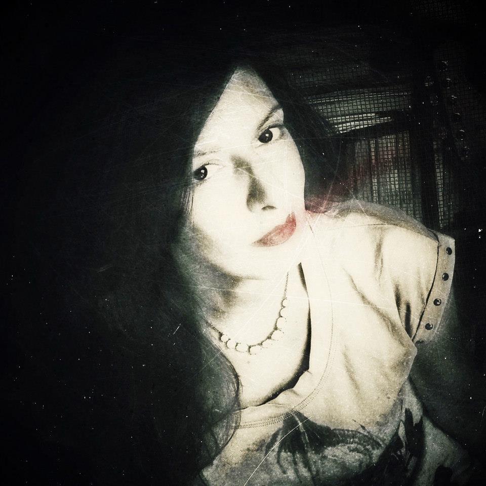 Federica Corbelli - NEM Founder Artist