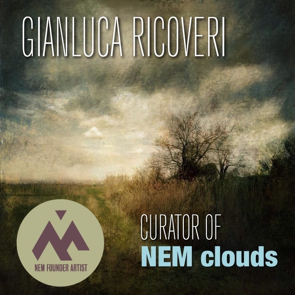 Photo by Gianluca Ricoveri - NEM Founder Artist