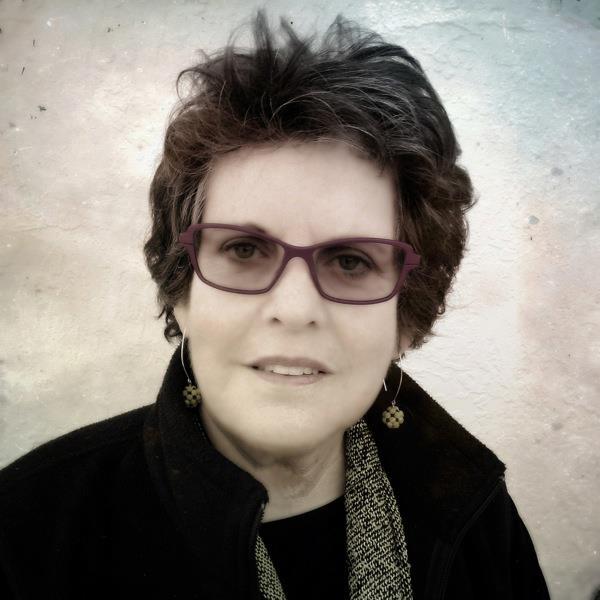 Shirley Drevich - NEM Founder Artist