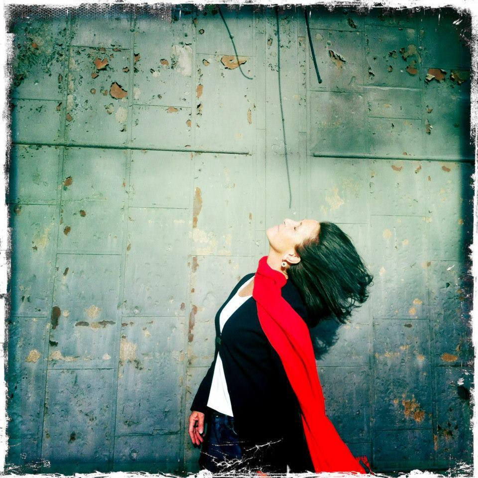 Gina Costa - NEM Founder Artist