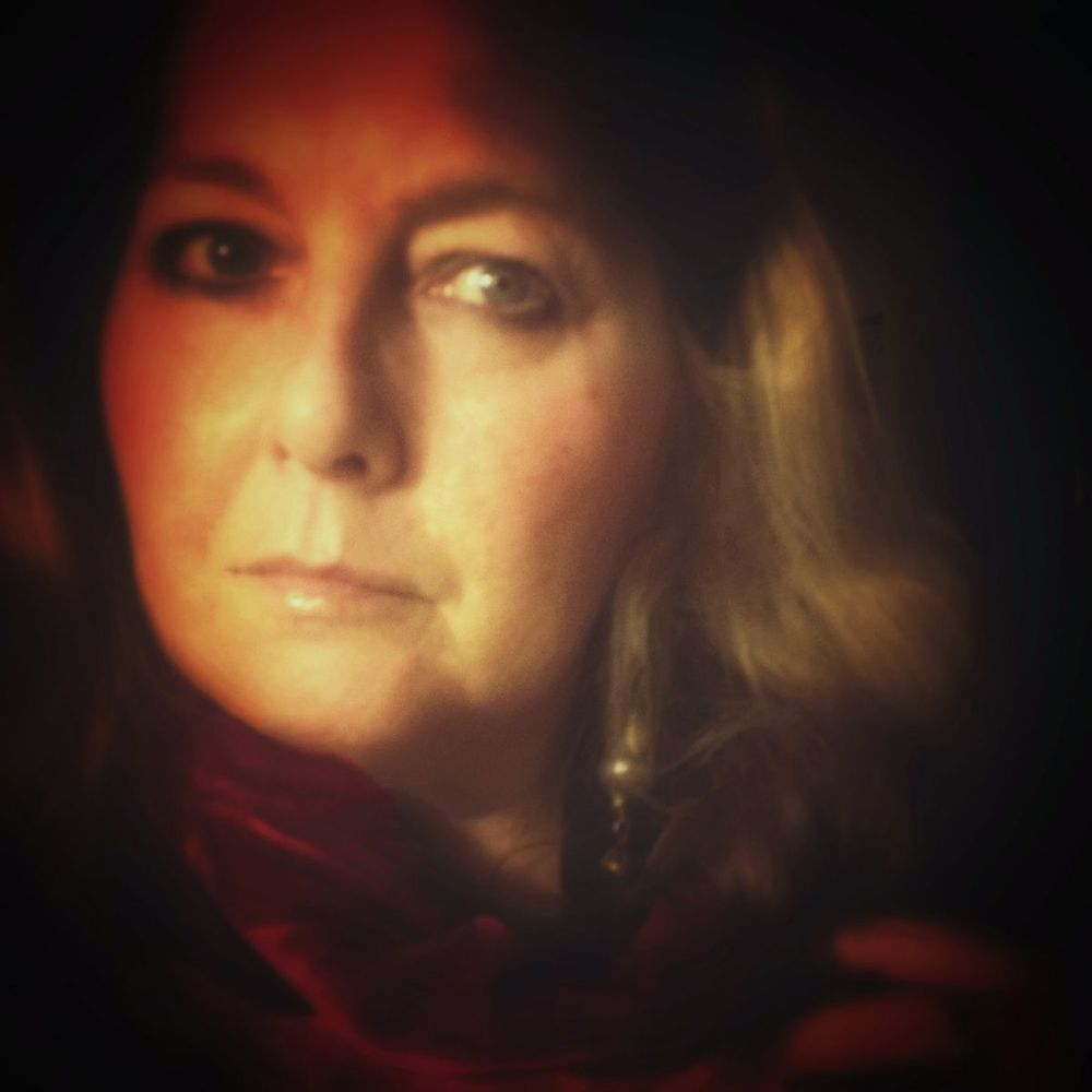 MaryJane Sarvis - NEM Founder Artist