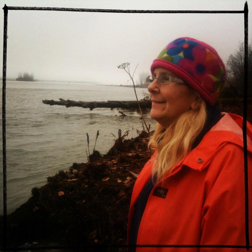 Annie Helmsworth - NEM Founder Artist