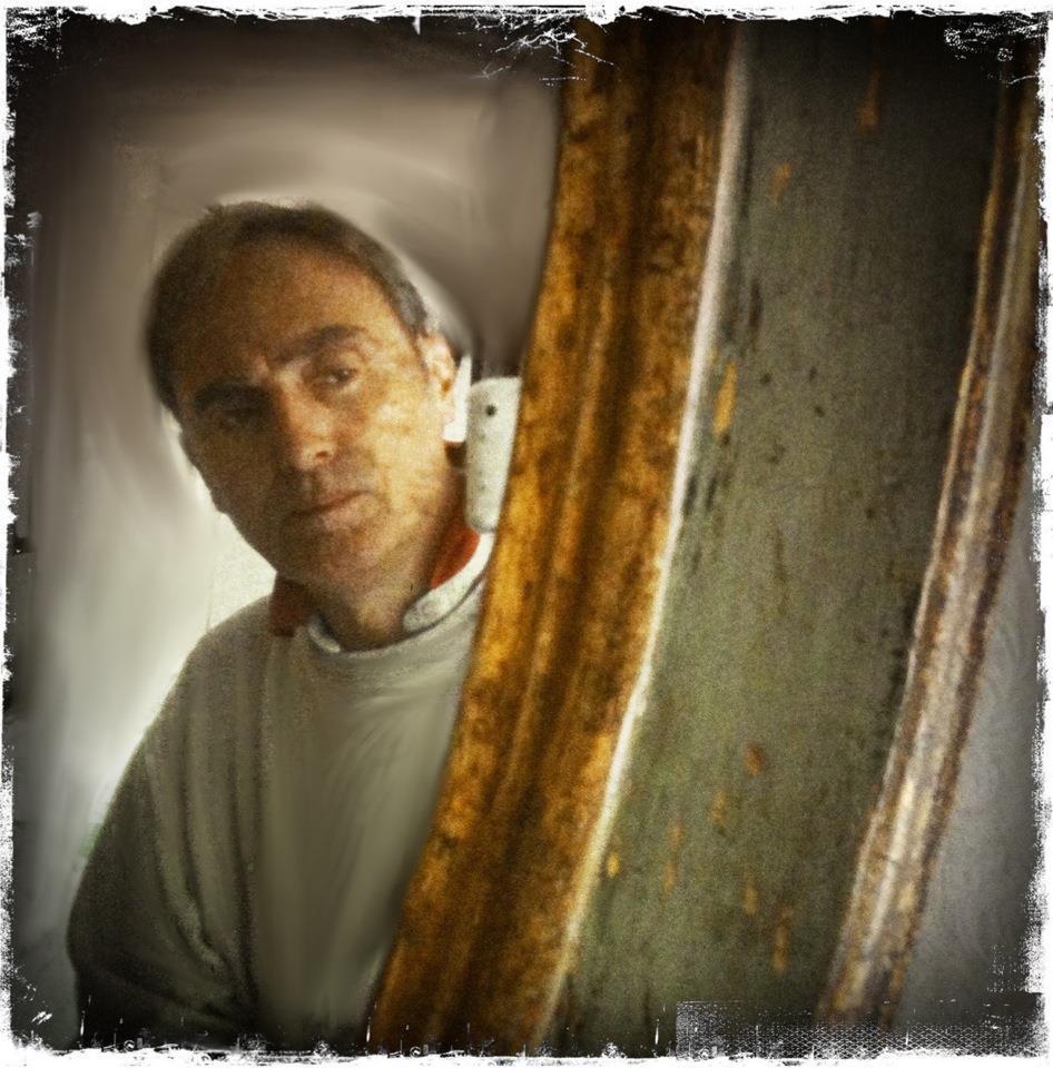 Gianluca Ricoveri - NEM Founder Artist
