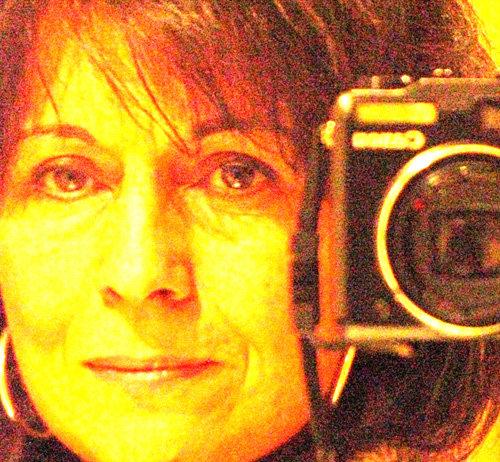 Manuela Matos Monteiro NEM Founder Artist
