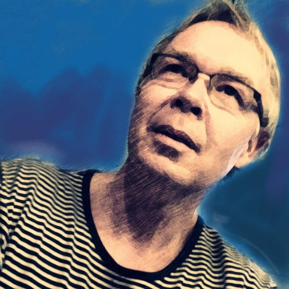 Dieter Gaebel - NEM Founder Artist