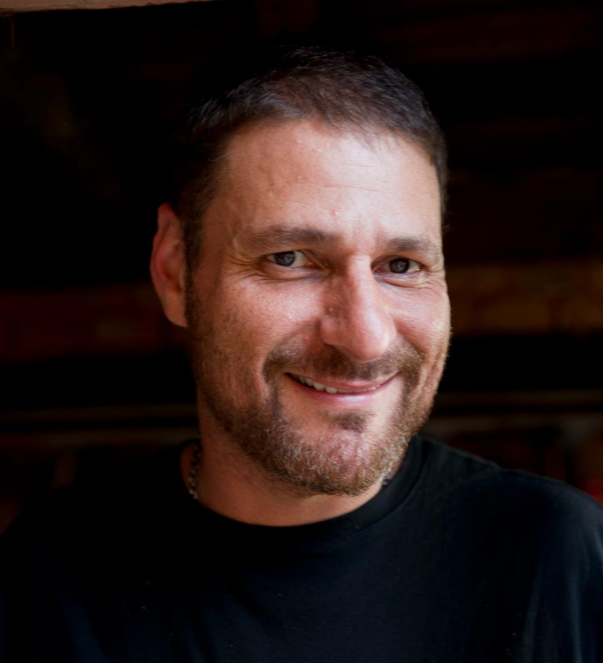 Jay Desind - NEM Founder Artist