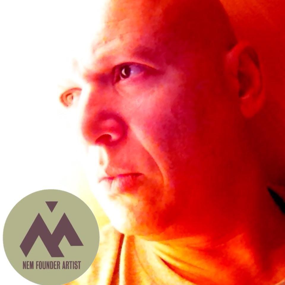 Emanuel Faria - NEM Founder Artist