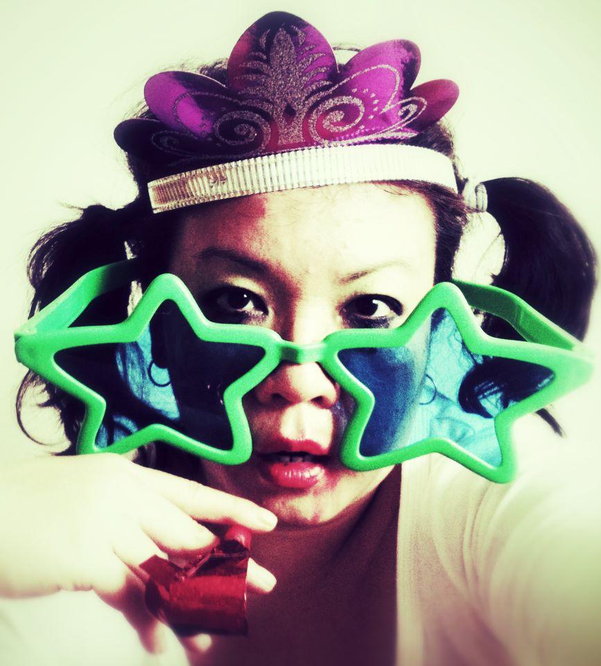 Michelle Robinson - NEM Founder Artist
