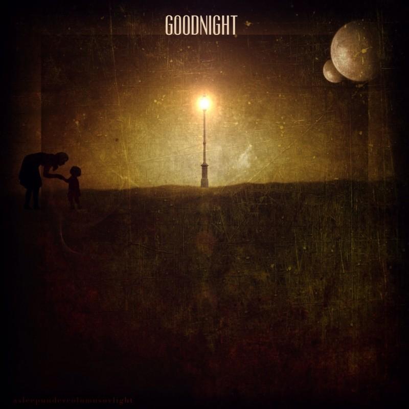 asleepundercolumnsovlight