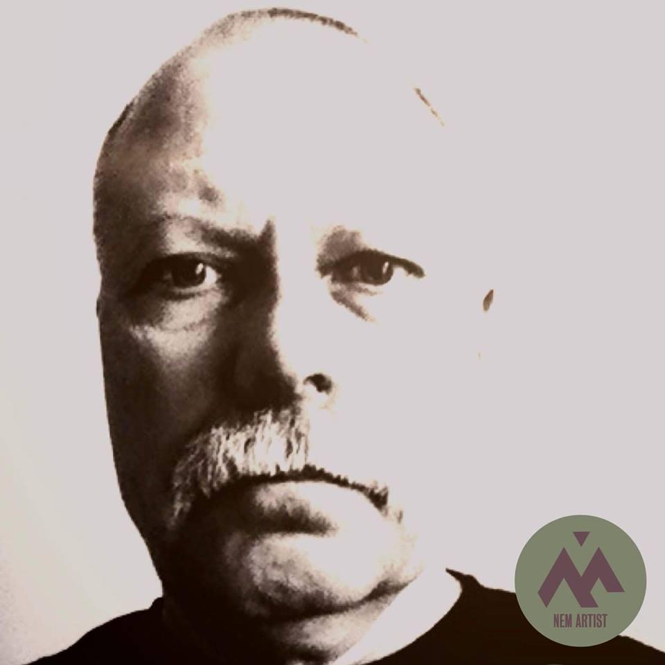 David Hayes - NEM Artist