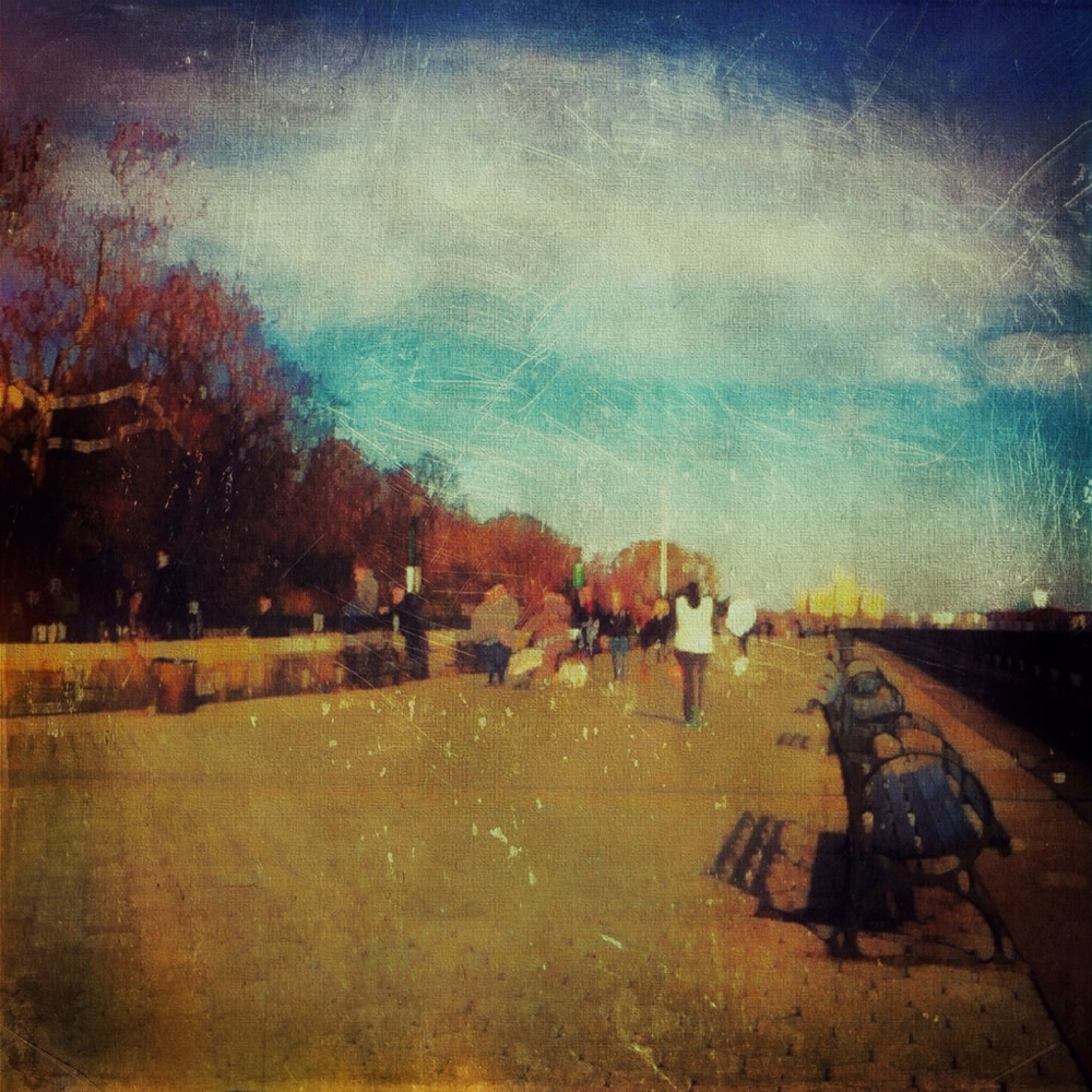 A Walk in the Park no. 2
